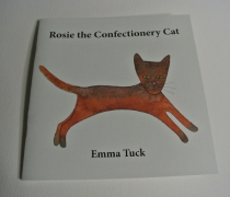 Rosie the Confectionery Cat (1)
