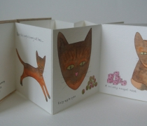 Rosie the Confectionery Cat (2)