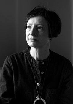 Emma Tuck portrait